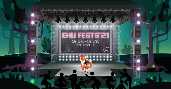 EKU FESTS'21